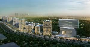 Midtown Selenium By Deyaar'da yüzde 10 peşinat fırsatı!
