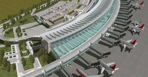 Nihat Özdemir'den 3. havalimanı açıklaması!