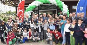 Nilüfer Vadisi Gençlik Merkezi açıldı!
