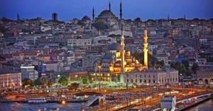Nisan 2016 konut satışlarında İstanbul lider!