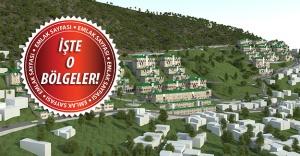 Osmangazi Belediyesi 10 noktayı dönüşüm alanı ilan etti