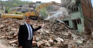 Osmangazi Belediyesi'nden 30 milyon liralık kamulaştırma!