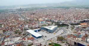 Osmangazi'de 18.4 milyon TL'lik kamulaştırma yapıldı!