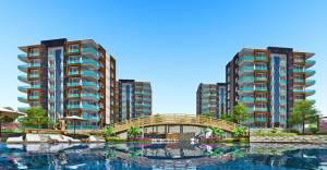 Panorama Evleri Antalya Ulu Grup imzası ile yükseliyor!