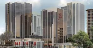 Piyalepaşa İstanbul'a 18 katlı otel projesi!