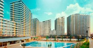 Premium yaşamın kapıları Batışehir'de açılıyor