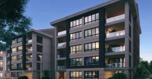 Prestij Elit'te 329 bin TL'ye satılık daireler