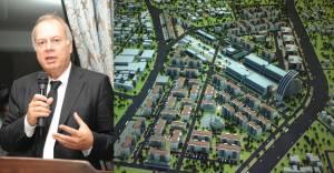 'Sakarya kentsel dönüşümle değişecek'!
