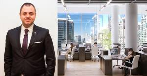 Şirketlerin ofislerdeki ömrü 5 yıl!