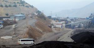 Soma 301 Konutları inşaatında çalışmalar durdu