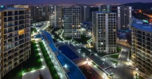 Teknik Yapı Evora İstanbul konseptini Anadolu'ya taşıyor!