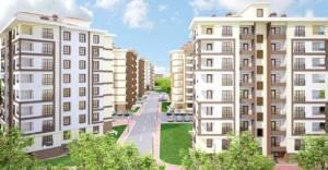 TOKİ, Anadolu'da geleneksel mimarili konutlar inşa ediyor!
