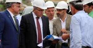 """TOKİ Başkanı Turan; """"Yılda 60 bin konutun inşasını hedefliyoruz"""""""