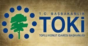 TOKİ Bursa Nilüfer İrfaniye kura sonuçları listesi!