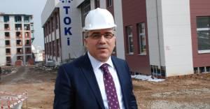 TOKİ'de hedef her yıl 13 bin emekliyi ev sahibi yapmak!
