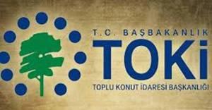 TOKİ'den Afyon Dinar'a 213 konut!