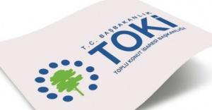Toki'den Bursa'da 4 bin TL peşin, 240 ay vadeli konut