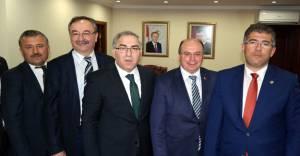 TOKİ'den Muğla'ya yeni sanayi sitesi!