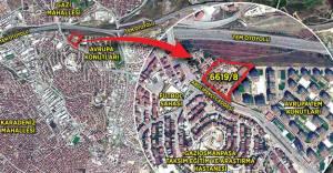 TOKİ Gaziosmanpaşa ihalesine 350 milyon TL'lik teklif!