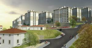 TOKİ İskenderun'da 1053 konutluk yeni bir yaşam alanı inşa edecek!