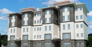 TOKİ Kars Sarıkamış'ta 316 konut inşa edecek!