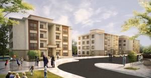 TOKİ Kayseri Sarız'da 110 konut inşa edecek!