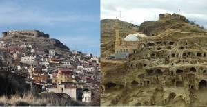 TOKİ Nevşehir'de örnek olacak çalışmalar yapılıyor!