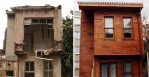 TOKİ'nin restorasyon çalışmaları ile tarihi miras korunuyor!