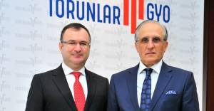 Torunlar GYO'dan Paşabahçe'ye otel projesi!