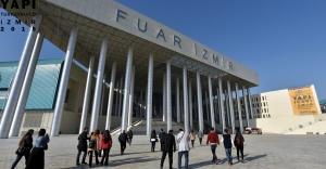 """Turkeybuild İzmir, yeni fuar alanı Gaziemir""""de açıldı!"""