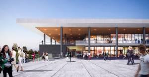 Uludağ Üniversitesi'ne 'Öğrenci Yaşam Merkezi' inşa edilecek!