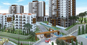 Vadişehir'in yüzde 60'ı satıldı!