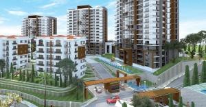 Vadişehir Projesi yatırımcıyı kazandırdı
