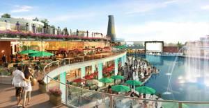 Watergarden İstanbul açılışa hazırlanıyor!