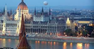 Viyana yaşamak için en iyi şehir seçildi!