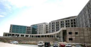 Antakya 750 yataklı Devlet Hastanesi Eylül ayında açılacak!