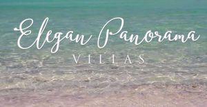 Elegan Panorama Villas lansman fiyatlarıyla satışta!