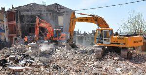 Gaziantep'te Kahvelipınarkentsel dönüşümçalışmaları devam ediyor!
