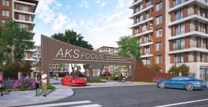 AKS Focus / İstanbul Avrupa / Beylikdüzü
