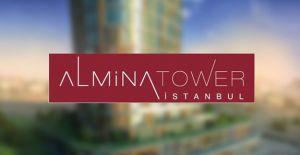 Almina Tower İstanbul daire fiyatları!
