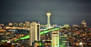 'Başkent Ankara'nın gayrimenkul avantajı değerlendirilmeli!'