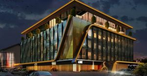 Cityist Offices Satış Ofisi!