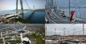 Dev projelerin mimarları şimdi koşma zamanı dedi!