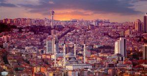 Haziran ayında Ankara'da 12 bine yakın gayrimenkul satıldı!