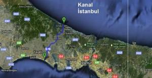 Kanal İstanbul güzergahında arsa fiyatları yükseldi!