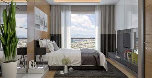 Lima Vadi projesi daire fiyatları!
