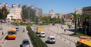 Mersin Yenişehir'dekentsel dönüşümbaşlıyor!