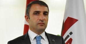 Tellioğlu, 'Yeni desteklerle ekonomi canlanacak!'