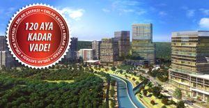 Vadistanbul Park'ta yüzde 0.50 faiz oranı fırsatı!