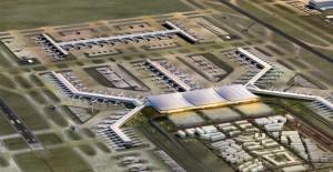 3. Havalimanı ''O'' bölgelerde konut fiyatlarını uçuracak!